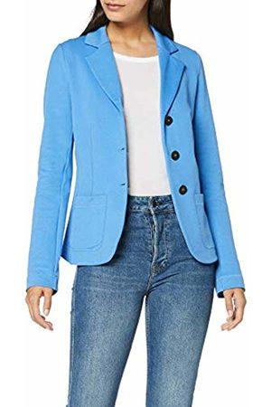 René Lezard Women's B036j6389 Suit Jacket, (Navy 550)