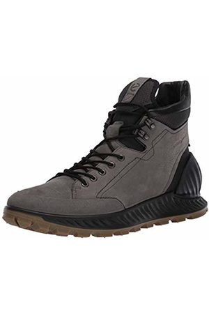 Ecco Men's Exostrike M High Rise Hiking Shoes