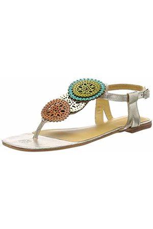 Melvin & Hamilton Women Sandals - Women's Vicky 11 Sling Back Sandals