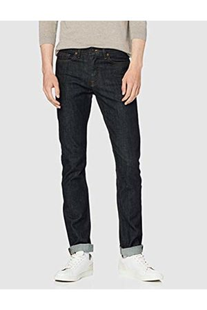 HUGO BOSS Men's Delaware Bc-c Straight Jeans, Dark 408