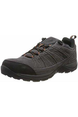 Columbia Men's Redmond V2 LTR WP Low Rise Hiking Boots