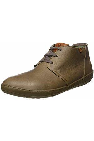El Naturalista Men's Nf98 Soft Grain Plume/Meteo Classic Boots