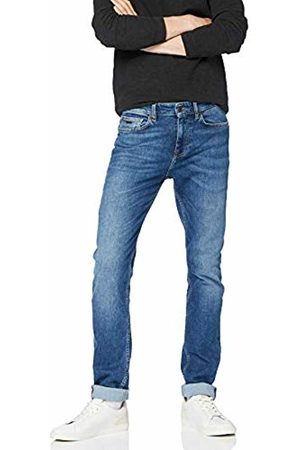 HUGO BOSS Men's Delaware Bc-c Straight Jeans, Medium 428