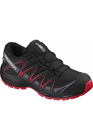 Salomon Kids' Trainers, XA Pro 3D CSWP J, / /High Risk