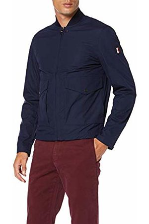 Tommy Hilfiger Men's Stretch Field Bomber Jacket