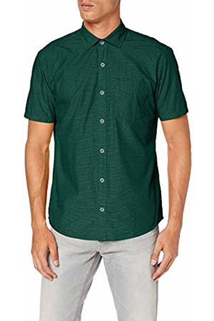 s.Oliver Men's 13.907.22.7640 Casual Shirt