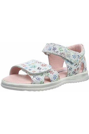 Richter Kinderschuhe Girls' Lilly Ankle Strap Sandals