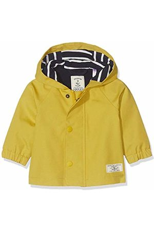 Joules Baby Coast Coat, (Antique Antgold)