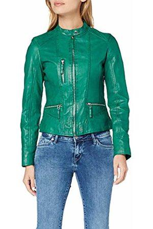 Oakwood Women's Each Jacket (Emeraude 0567) 8 (Size: Small)