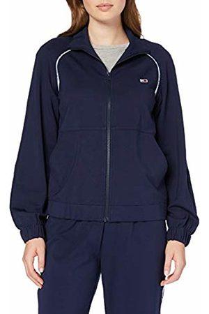 Tommy Hilfiger Women's Tjw Tracksuit Jacket Cardigan