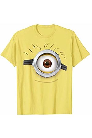 Minions One Eye Smiley Face T-Shirt