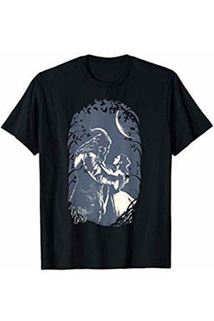 Disney Beauty & The Beast Belle Moonlit Ball Graphic T-Shirt