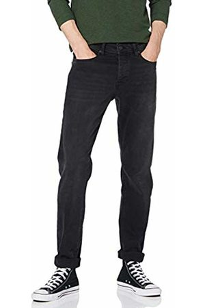 HUGO BOSS Men's Taber Bc-p Tapered Fit Jeans, ( 008)