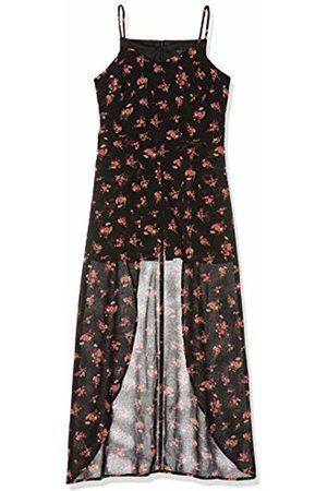 New Look 915 Girl's Chiffon Walk Through Dress, Pattern 9