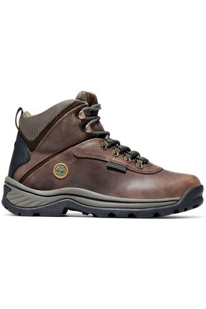 Timberland White ledge hiker for women in , size 3