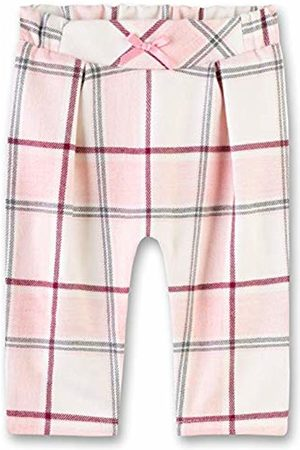 Sanetta Baby Girls' Pants Lined Trouser