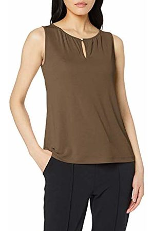 Comma, Women's 81.907 1/3.3560 T-Shirt