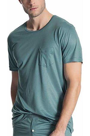 Calida Men's I I Love Nature T-Shirt, 408