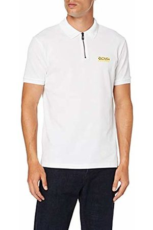 HUGO BOSS Men's Deking Polo Shirt