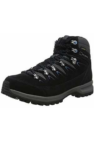 Berghaus UK Women's Explorer Trek Gore-Tex Tech Boot High Rise Hiking