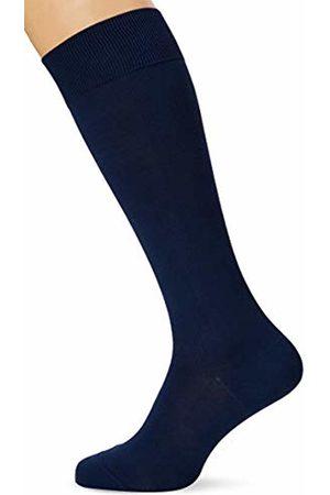 Falke Men's 15730 Knee-High Socks, (Royal 6000)