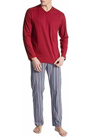 Calida Men's Relax Imprint 1 Pyjama Set