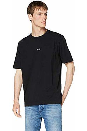 HUGO BOSS Men's Tchup T-Shirt, ( 001)