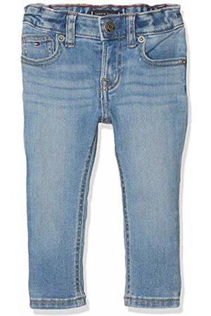 Tommy Hilfiger Baby Boys' Scanton Slim Mlst Jeans