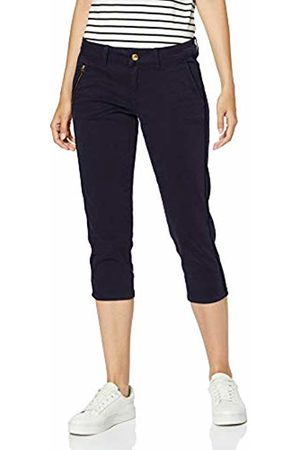 s.Oliver Women's 14.907.76.3077 Trouser
