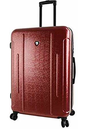 Mia Toro Manta Spinner L Suitcase 77 cm (Red) - 841795141307