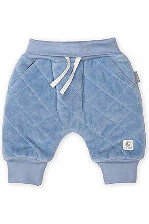 sigikid Baby Boys' Nicki Pumphose Trouser, Fog 531