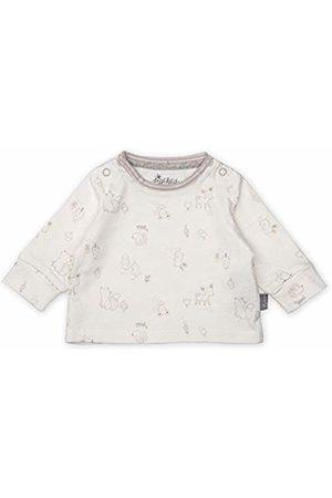 sigikid Baby Langarmshirt Sweatshirt, (Whisper 39)