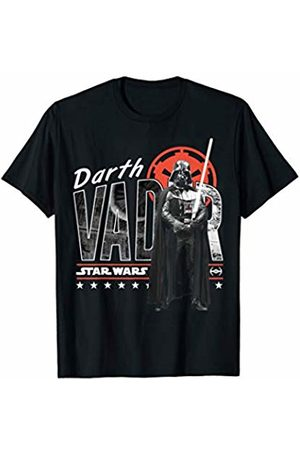 STAR WARS Darth Vader Sith Lord Graphic T-Shirt