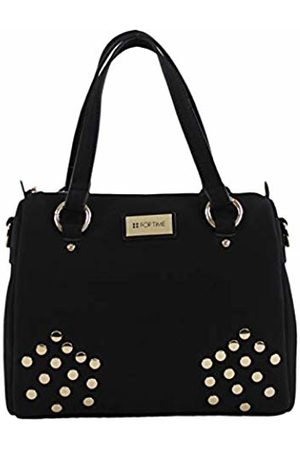 For Time Bowling ante Women's Bowling Bag, (Negro)