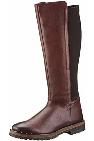 Marc Marc Women's 73303 High Boots Size: 5 UK