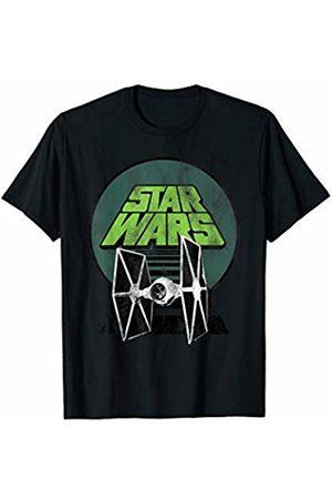 STAR WARS TIE Fighter Retro Distressed T-Shirt