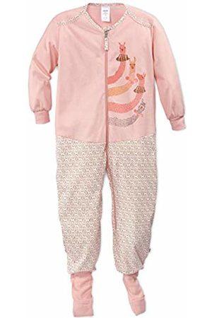 Calida Girl's Toddlers Lama Pyjama Set