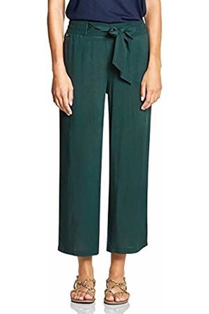 Street one Women's 372432 Loose Fit Trouser, (Highland 11891)