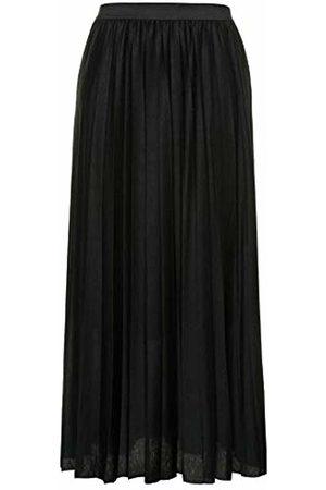 Ulla Popken Women's Plisseerock Skirt