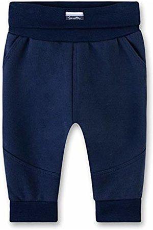 Sanetta Baby Boys' Pants Trouser, Deep 5993