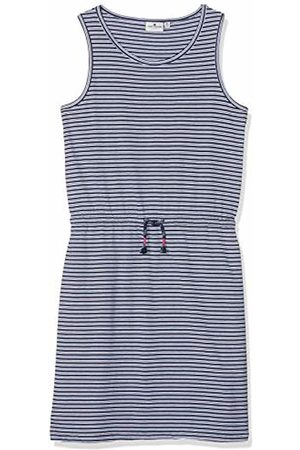 Tom Tailor Girl's Dress Patterned|