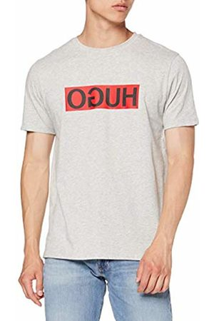 HUGO BOSS Men's Dicagolino194 T-Shirt, (Open )