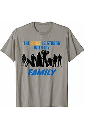 STAR WARS The Force Matching Family T-Shirt