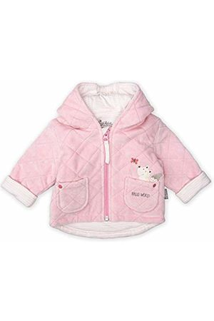 sigikid Baby Girls' Nickijacke Mit Kapuze Jacket