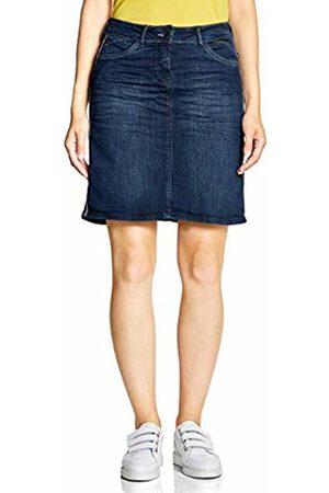 Cecil Women's 360451 Feli Galon Skirt