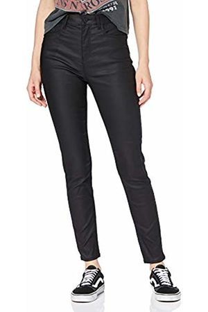 New Look Women's Coated Lift and Shape Skinny Jeans, 1