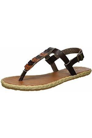 Volcom Women's Trails Gladiator Sandal