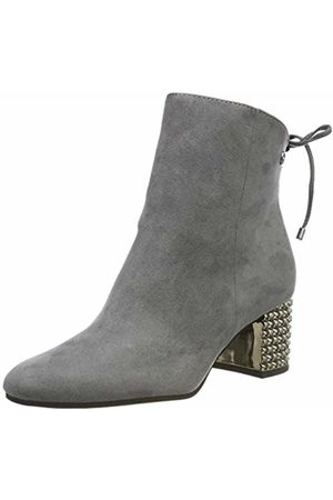 Women's 1 1 25318 23 Ankle Boots, (Graphite 206)