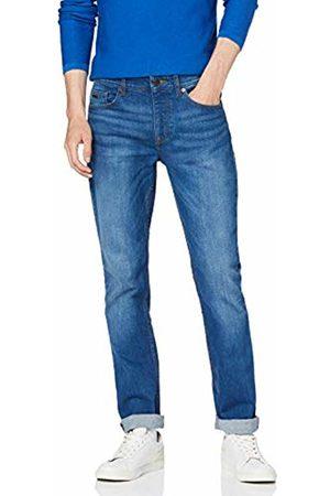 HUGO BOSS Men's Delaware Bc-l-c Slim Jeans, Medium 427