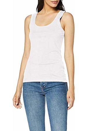 Opus Women's Daily E T-Shirt, Off- Off- (Milk 1004)